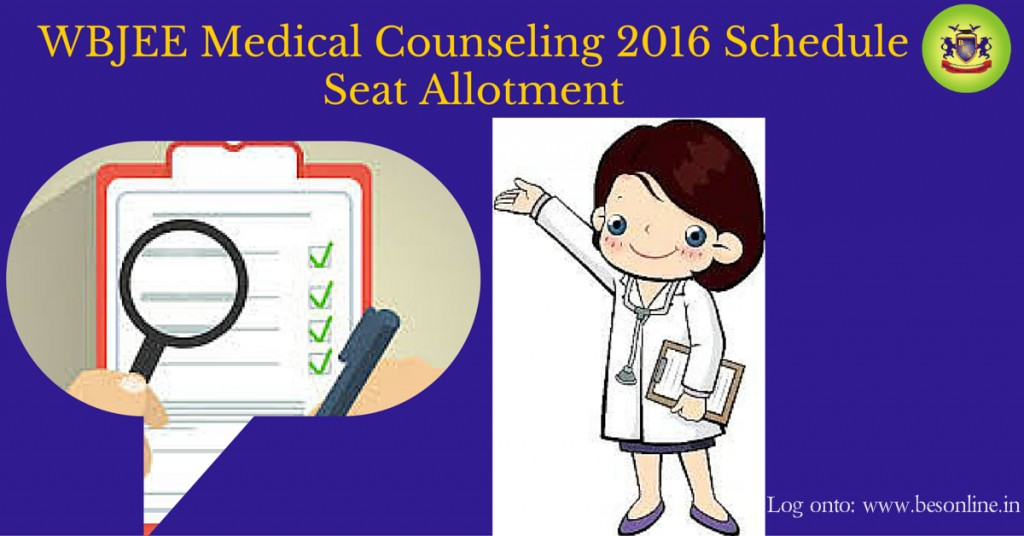 wbjee counseling