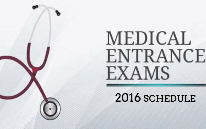 Schedule_Medical_Entrance_Exam-2016