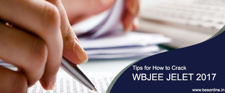 Tips WBJEE JELET 2017 Examination