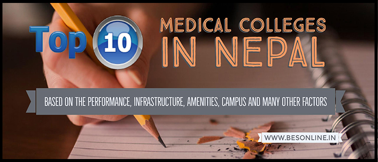 Archive of Top Medical Colleges in Nepal