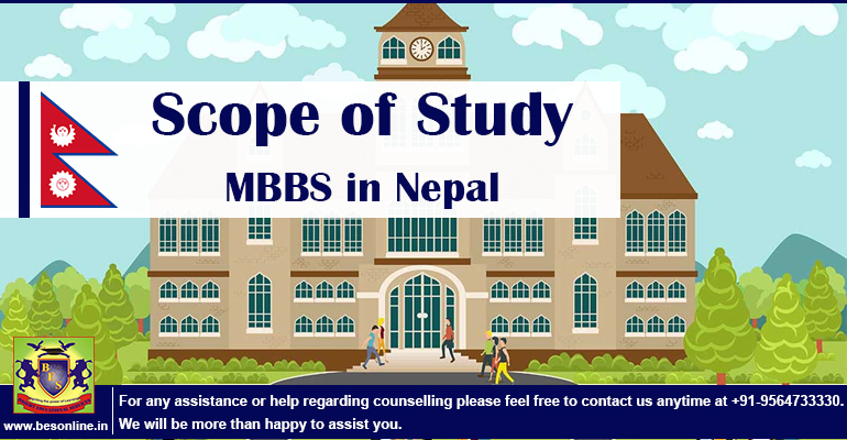 Scope of Study MBBS in Nepal