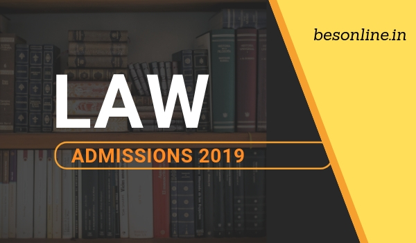 University of Burdwan LLB Admission 2019 Notification Out!