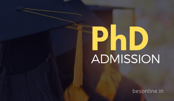 University Greater Noida PhD Admissions 2019-20 Notification Out!