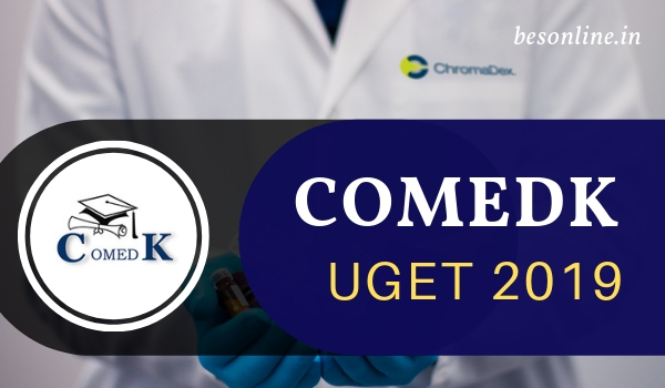 UGET 2019 - Application Form, Exam Dates, Syllabus, Exam Pattern