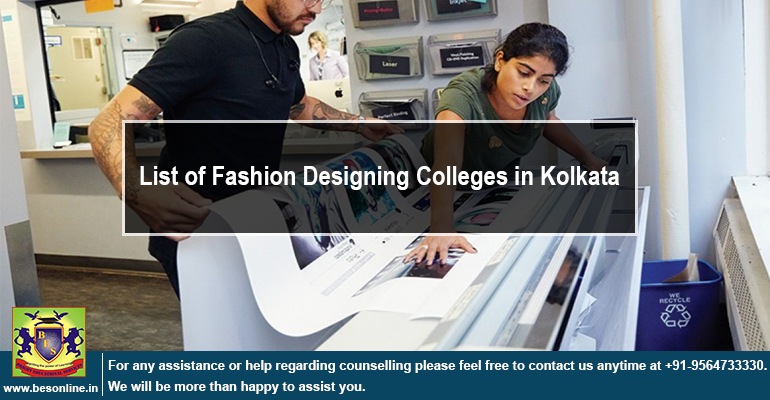Fashion Designing Colleges Bright Educational Services