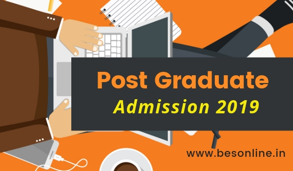 KSRDPRU PG Admission 2019 for MBA MA MSc MMS MSW
