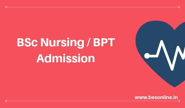 CMC Ludhiana BSc Nursing and BPT Admission 2019 Notification Released