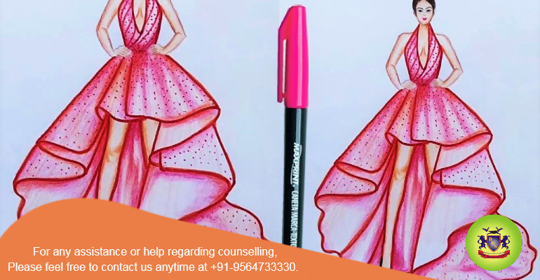 Fashion Designing Bright Educational Services