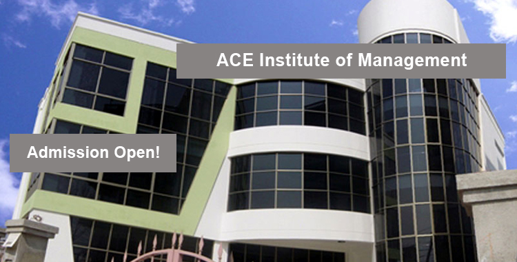 ACE Institute of Management Kathmandu Courses