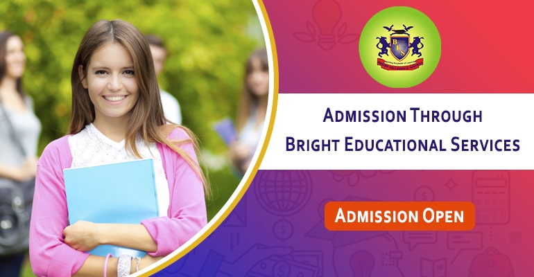Admission Through BES