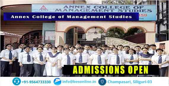 Annex college of management studies