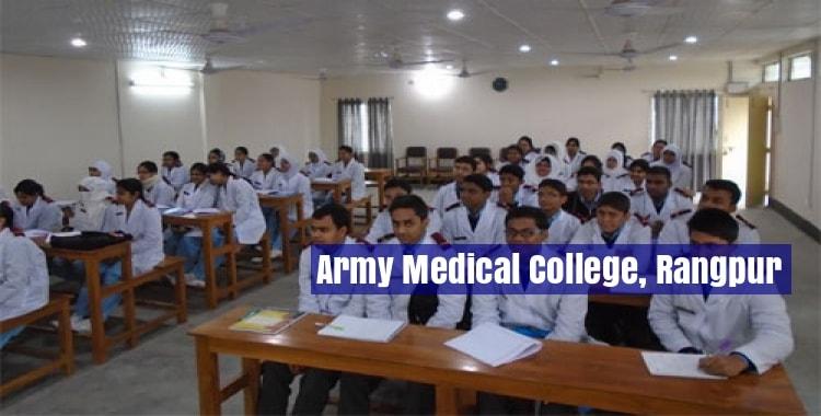 Army Medical College Rangpur