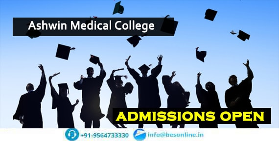 Ashwin Medical College Courses