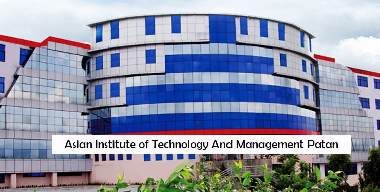 Asian Institute of Technology And Management Admissions