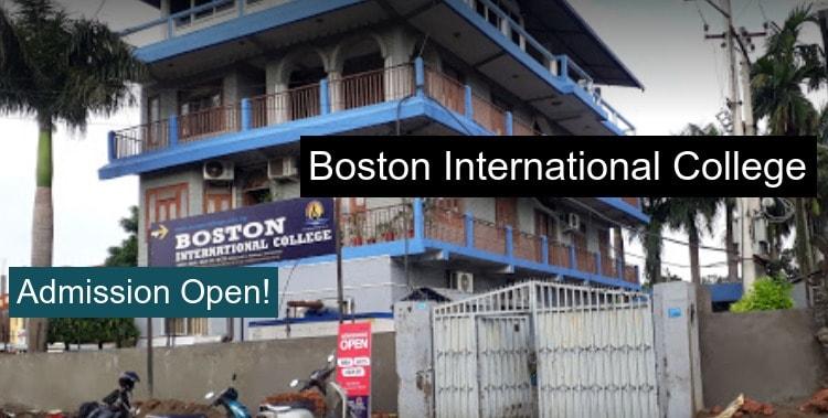 Boston International College Chitwan Facilities