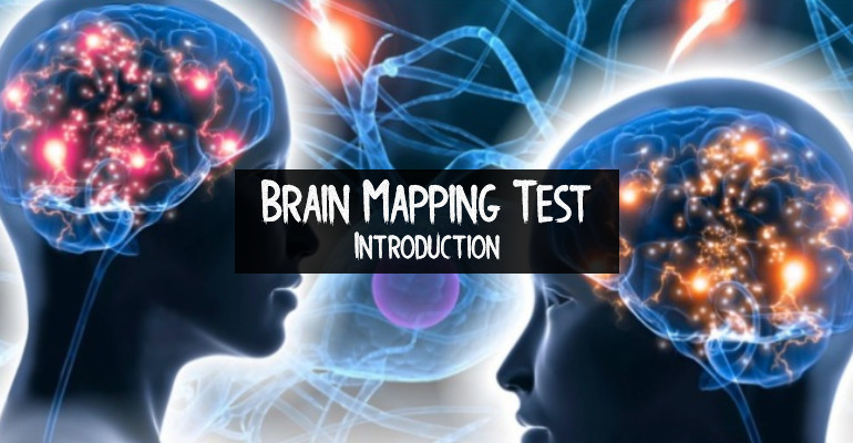 Brain Mapping Test-introduction