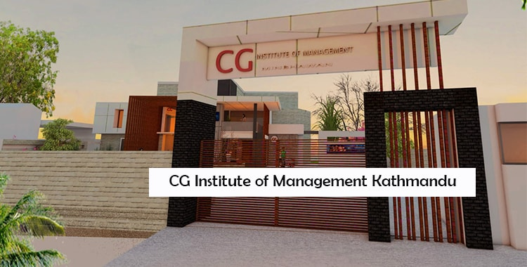 CG Institute of Management Admissions