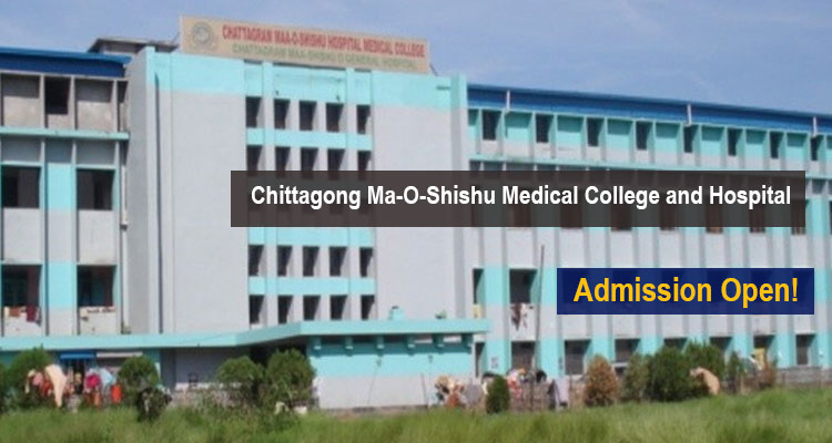 Chittagong Ma-O-Shishu Medical College and Hospital