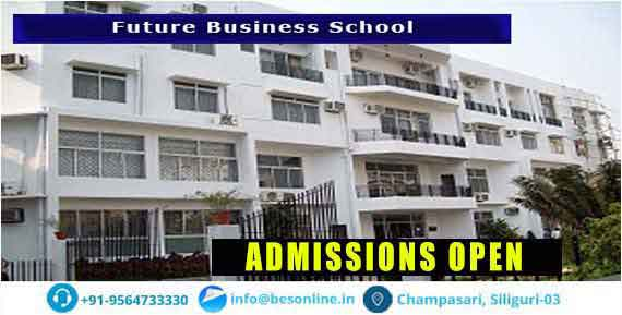 Future Business School Fees Structure