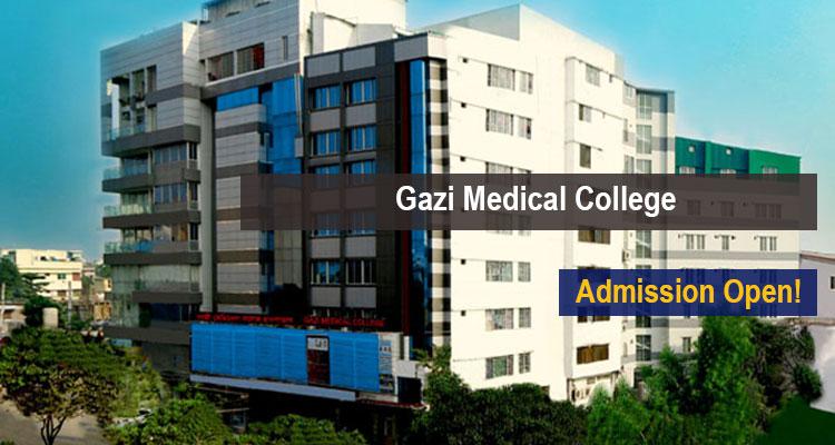 Gazi Medical College Scholarship