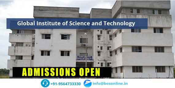 Global Institute of Science and Technology Admission