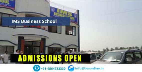 IMS Business School Scholarship