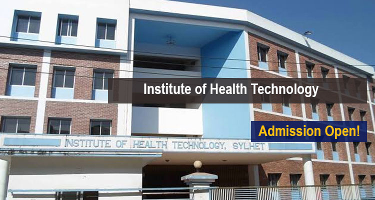 Institute of Health Technology