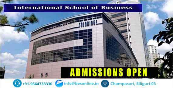 International School of Business Placements