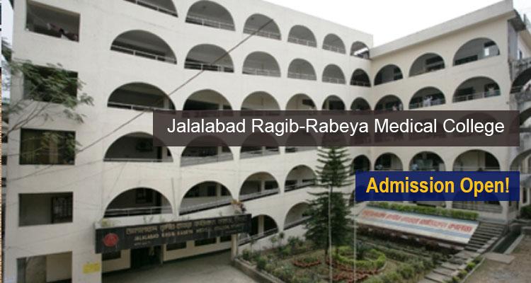 Jalalabad Ragib-Rabeya Medical College Placements