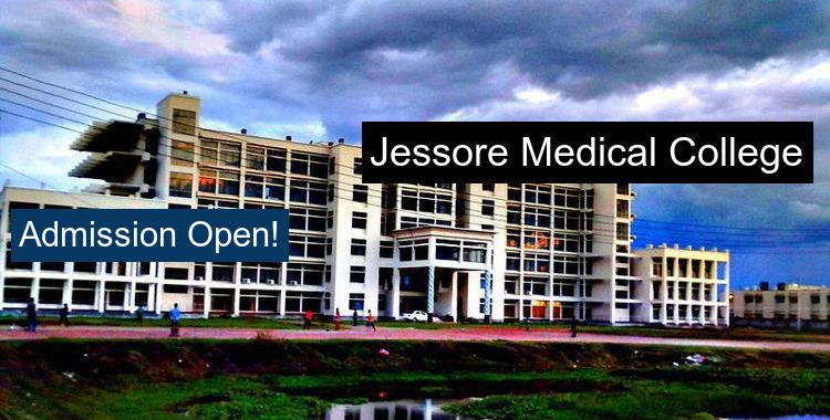 Jessore Medical College Placements