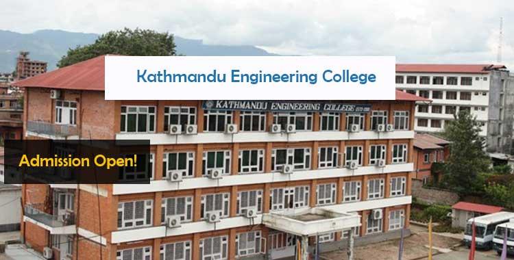 Kathmandu Engineering College Kathmandu  Fees Structure