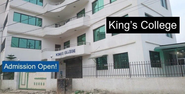 King's College Kathmandu Fees Structure