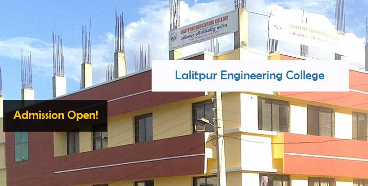 Lalitpur engineering college Patan Facilities