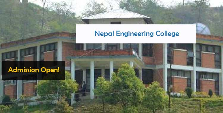 Nepal Engineering College Bhaktapur Courses