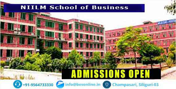 NIILM School of Business Placements