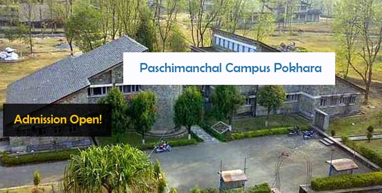 Paschimanchal Campus Pokhara Facilities