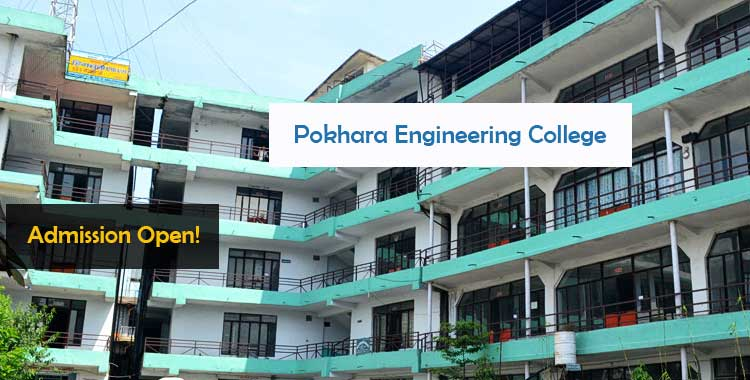 Pokhara Engineering College Pokhara Admissions
