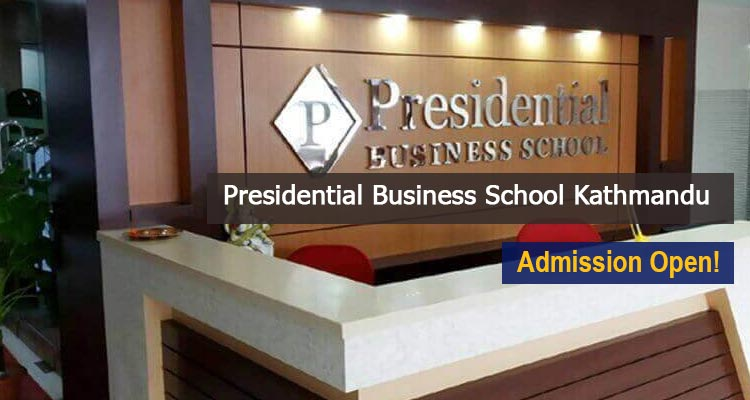 Presidential Business School Kathmandu
