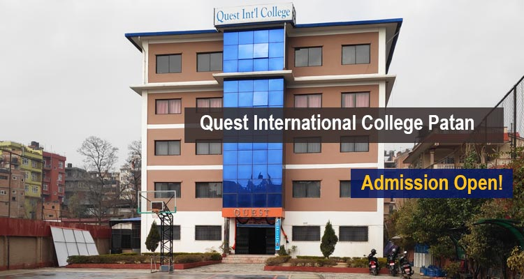 Quest International College Patan