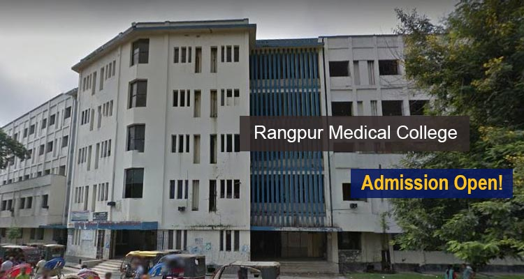 Rangpur Medical College Placements