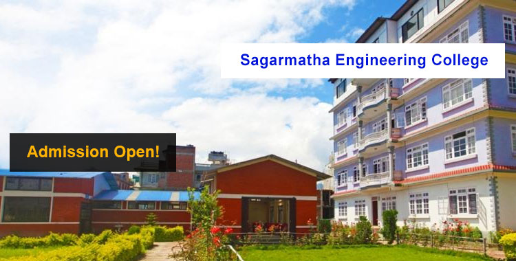 Sagarmatha Engineering College Patan Admissions