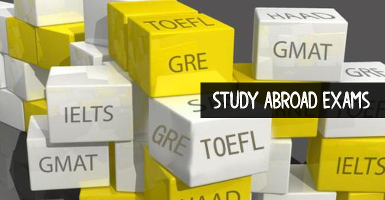 Image result for study abroad exams
