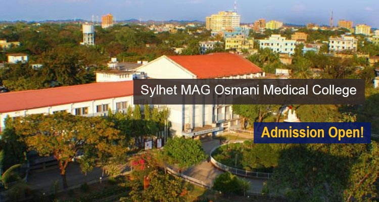 Sylhet MAG Osmani Medical College Fees Structure