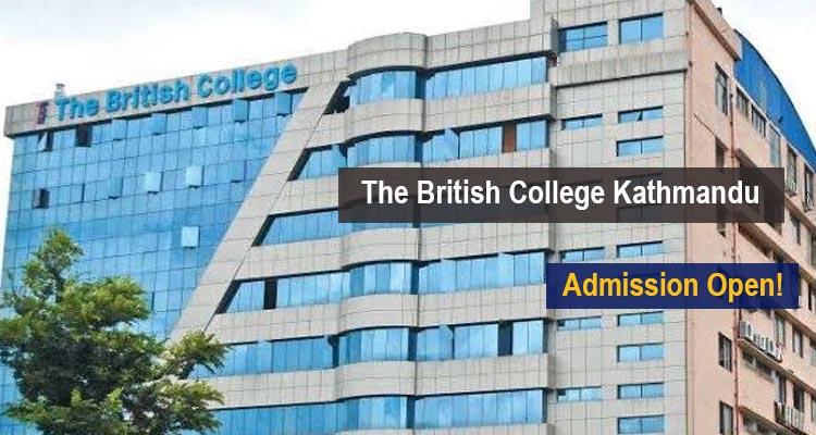The British College Admissions