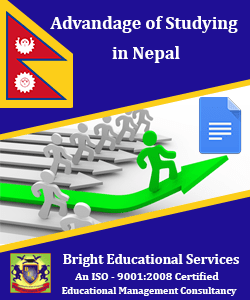 Advantage of Studying in Nepal
