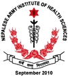 Nepalese Army Institute of Health Sciences (NAIHS)