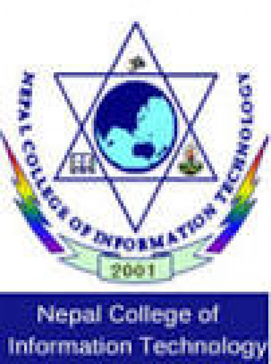 Nepal college of information technology ncit biocorpaavc Images