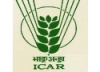 Indian Council of Agricultural Research ( ICAR)