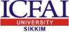 The Institute of Chartered Financial Analysts of India University, Gangtok, Sikkim