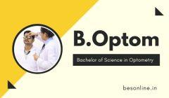 SASTRA University B.Optom Programme Admission 2019 Notification Released